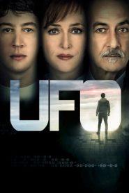 OVNI: No estamos solos / UFO