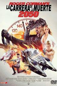 Carrera de la muerte 2050 / Death Race 2050