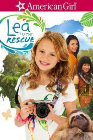 American Girl: Lea Al Rescate / Lea to the Rescue