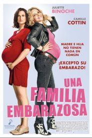 Una familia embarazosa (Telle mère, telle fille)