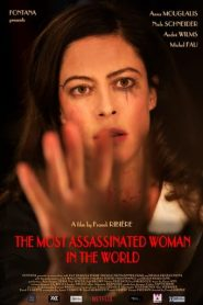 La mujer mas asesinada del mundo