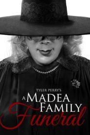 A funeral familiar de A Madea de Tyler Perry / Tyler Perry's A Madea Family Funeral
