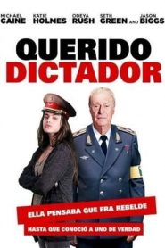 Mi querido dictador / Dear Dictator