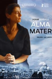 Alma Mater / Insyriated