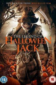 La leyenda de Halloween Jack