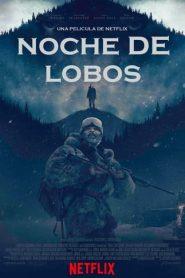 Noche de lobos / Hold the Dark