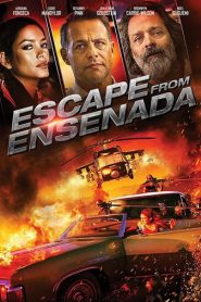 Escape from Ensenada / California Dreaming