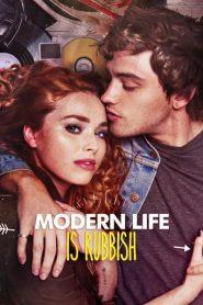 La vida moderna es basura / Modern Life Is Rubbish