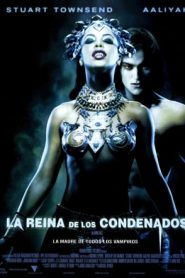 La reina de los condenados / Queen of the Damned
