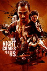La noche viene por nosotros