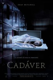 The Possession of Hannah Grace – Cadaver