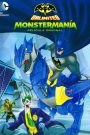 Batman sin límites: Monstermania