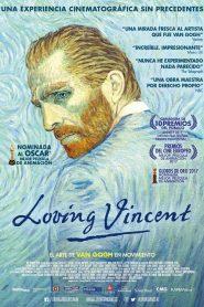 Loving Vincent 2017