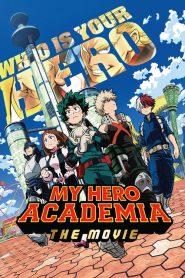 Boku no Hero Academia: Dos héroes 2018