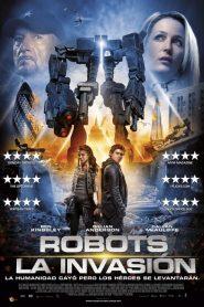 Robots. La invasión 2015
