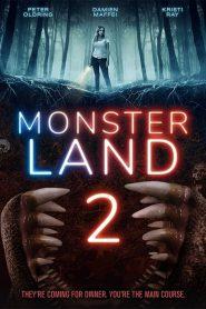Monsterland 2 2019