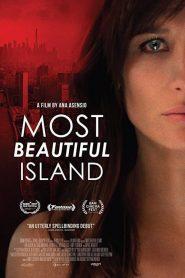 Most Beautiful Island 2017