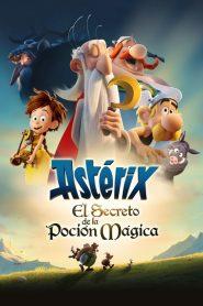 Astérix: El secreto de la poción mágica 2018