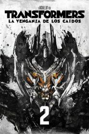Transformers: La venganza de los caídos 2009