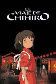 El viaje de Chihiro 2001