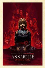 Annabelle vuelve a casa 2019