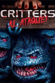 Critters ¡Al ataque! 2019