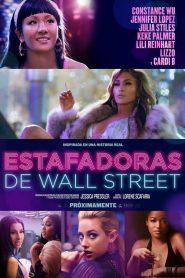 Estafadoras de Wall Street 2019