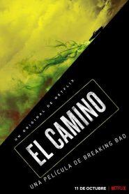 El Camino: Una película de Breaking Bad 2019