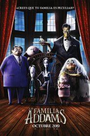 La familia Addams 2019