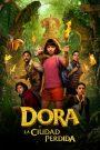 Dora y la ciudad perdida 2019