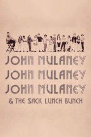 John Mulaney & The Sack Lunch Bunch 2019