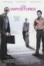 Los impostores 2003