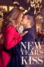 Beso de año nuevo 2019
