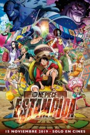One Piece: estampida 2019
