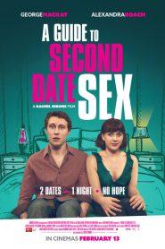 Guía sexual para una segunda cita 2019