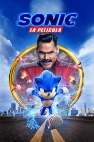 Sonic. La película 2020