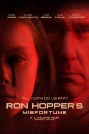 La Desgracia de Ron Hopper 2020
