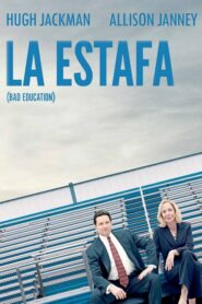 La Estafa (Bad Education) 2019