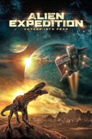 Alien Expedition 2018