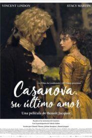Casanova, su último amor 2019