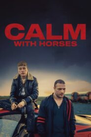Calm with Horses 2020