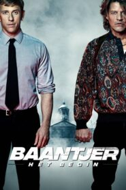 Baantjer The beginning 2019