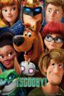 Happy Halloween, Scooby-Doo! 2020