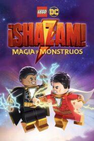 Lego DC: ¡Shazam!: Magia y monstruos 2020