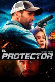 El protector 2013