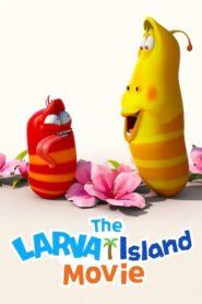 Isla Larva: La película 2020