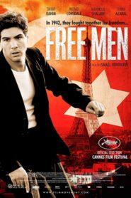 Les hommes libres 2011