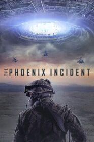 The Phoenix Incident 2015
