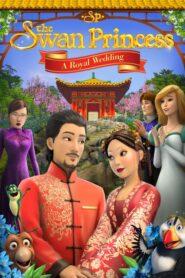 La princesa Cisne: una boda real 2020