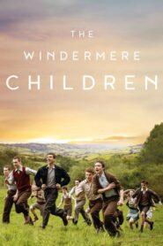 Los niños de Windermere 2020